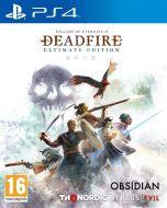 Pillars of Eternity II: Deadfire (PS4) (New)