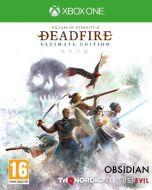 Pillars of Eternity II: Deadfire (Xbox One) (New)