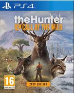 theHunter: Call of the Wild - 2019 Edition (PS4) (New)