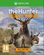 TheHunter Call of the Wild (2019 Edition) (Xbox One) (New)