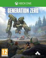 Generation Zero (Xbox One) (New)