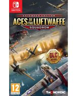 Aces of the Luftwaffe - Squadron Edition (Nintendo Switch) (New)