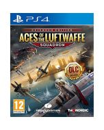 Aces of the Luftwaffe - Squadron Edition (PS4) (New)