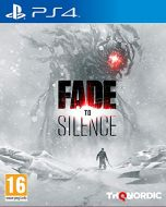 Fade To Silence (PS4) (New)