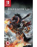 Darksiders: Warmastered Edition (Nintendo Switch) (New)