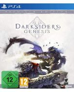 Darksiders Genesis - Nephilim Edition - PS4 (New)