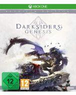 Darksiders Genesis - Nephilim Edition - Xbox One (New)