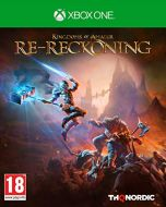 Kingdoms of Amalur Re-Reckoning (Xbox One) (New)