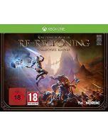 Kingdoms of Amalur Re-Reckoning Collector's Edition (Xbox One) (New)