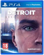 Detroit: Become Human (PS4) (New)