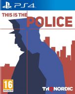 This Is the Police (PS4) (New)