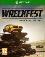 Wreckfest (Xbox One) (New)