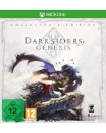 Darksiders Genesis - Collector's Edition - Xbox One (New)