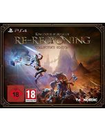 Kingdoms of Amalur Re-Reckoning Collector's Edition (PS4) (New)