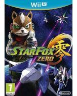 Star Fox Zero (Wii U) (New)