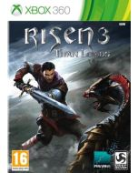 Risen 3: Titan Lords - First Edition (Xbox 360) (New)