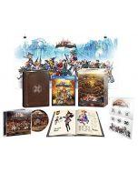 Grand Kingdom - Limited Edition  (PS Vita) (New)
