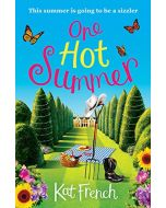One Hot Summer: A laugh-out-loud love story (New)