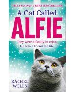 A Cat Called Alfie (New)
