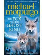 The Fox and the Ghost King (New)