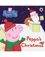 Peppa Pig: Peppa's Christmas (New)