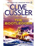 The Bootlegger: Isaac Bell #7 (New)