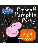 Peppa Pig: Peppa's Pumpkin Party (New)