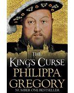 The King's Curse (COUSINS' WAR) (New)