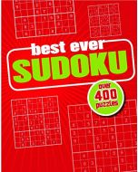 Best Ever Sudoku (New)
