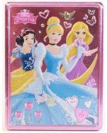Disney Princess Happy Tin (New)