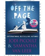 Off the Page (New)