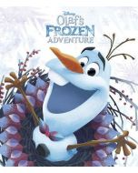 Disney Olaf's Frozen Adventure (Picture Book) (New)