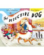 The Detective Dog (New)