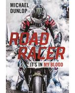 Road Racer: It's in My Blood (New)