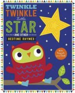 Twinkle Twinkle Little Star (Touch and Feel Nursery Rhymes) (New)
