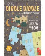 Hey Diddle Diddle and Other Nursery Rhymes (New)
