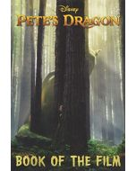 Disney Pete's Dragon Book of the Film (New)