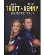Laura Trott and Jason Kenny: The Inside Track (New)