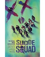 Suicide Squad: The Official Movie Novelization (New)