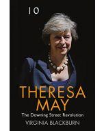 Theresa May: The Downing Street Revolution (New)