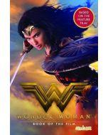 Wonder Woman Novelisation (New)