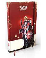 Fallout Wasteland Warfare Nuka Notebook Digest Notebook Supp. (New)