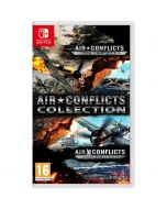 Air Conflicts Collection (Switch) (New)