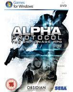 Alpha Protocol (PC) (New)