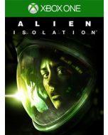 Alien Isolation (Xbox One) (New)