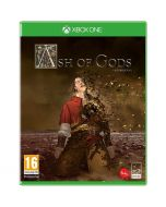 Ash of Gods: Redemption (Xbox One) (New)