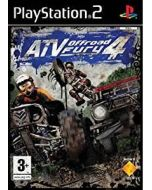 ATV Offroad Fury 4 (PS2) (New)