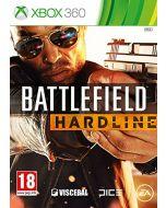 Battlefield Hardline (Xbox 360) (New)