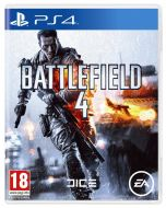 Battlefield 4 (PS4) (New)