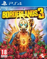 Borderlands 3 (PS4) (New)